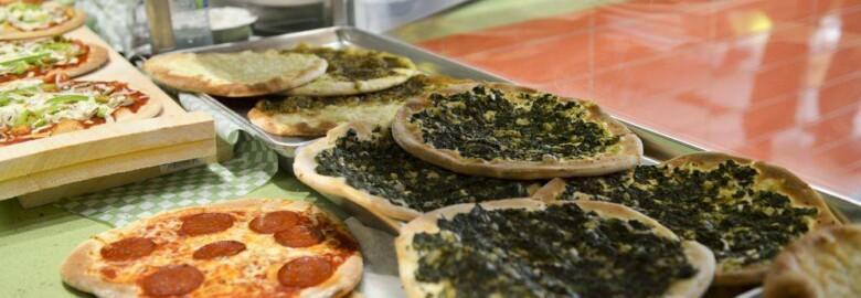Al'deewan Lebanese Manakeesh Bakery